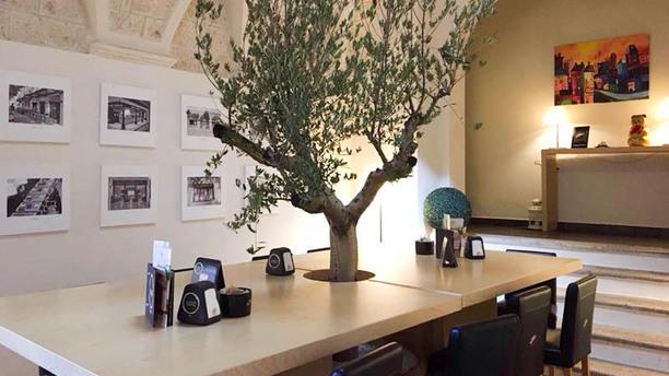 Caffè Vergnano 1882 Tavolo sociale