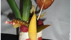 La Table de Stéphane - Restaurant - Agde