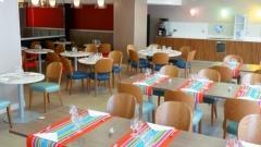 La Table des Turons Hôtel Ibis Styles - Tours - restaurant-français