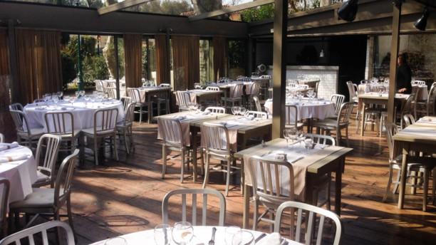 La Maison Du Château In Châteauneuf Le Rouge Restaurant
