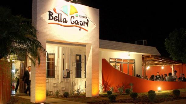 Bella Capri - Ribeirão Preto Fachada