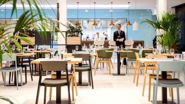 ROC Mondriaan (Afdeling Horeca) Het Restaurant