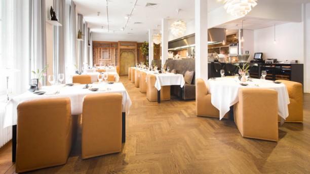 Restaurant Wereldmuseum Restaurant