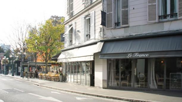 Le France Extérieur