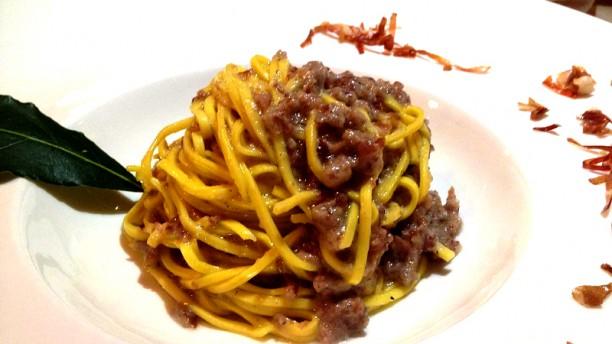 Colombo Polesine Parmense Suggerimento dello chef