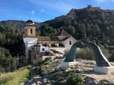Terrassa Sant Josep