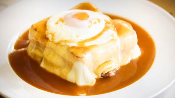 Taberna O Lendário ristorante portoghese a Silveiros in Portogallo