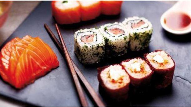Eat Sushi - Saint Cyprien sushi