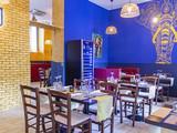 Thai chokdee restaurant