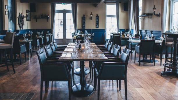 Brasserie De Dijk Restaurant