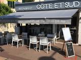 Côte et sud