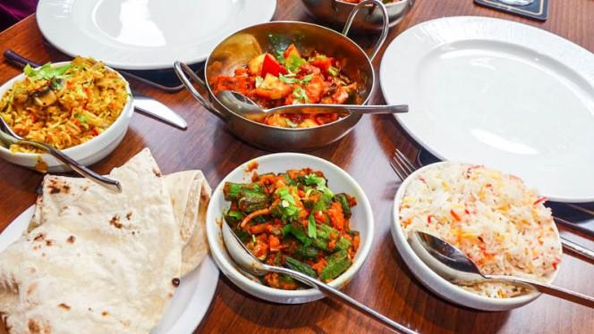 Jaflong - Restaurant - Cachan