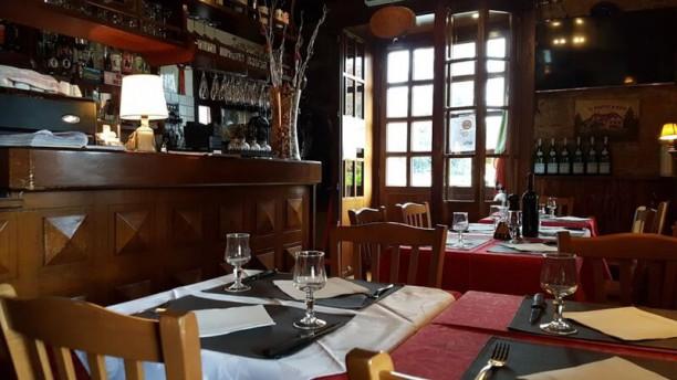 Piatto D'oro La salle