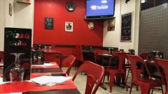 Pizza Sicilia - Restaurant - Aulnay-sous-Bois