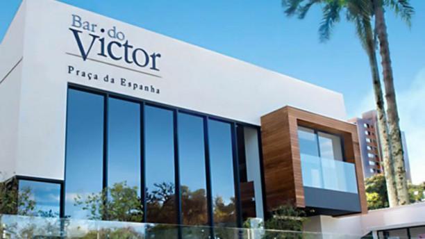 Restaurantes Victor - Praça da Espanha RW Fachada