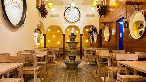 restaurant gustos bcn la jonquera la jonquera menu