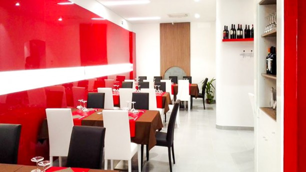 Italian Bar & Restaurant J&B La sala