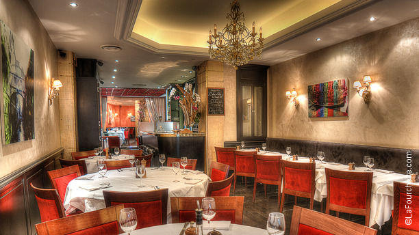 C sar etoile restaurant 12 avenue de wagram 75008 paris for Maison du monde 29 avenue de wagram