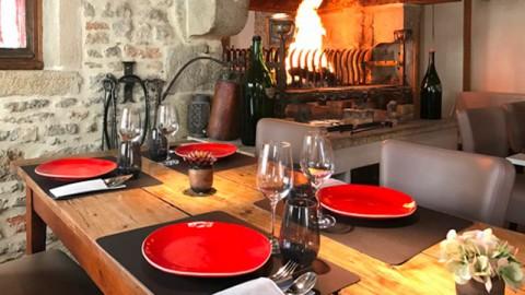 restaurant - Le Bistrot au Bord de l'Eau - Beaune