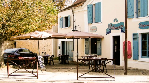 restaurant - Le Colimacon - Cesson