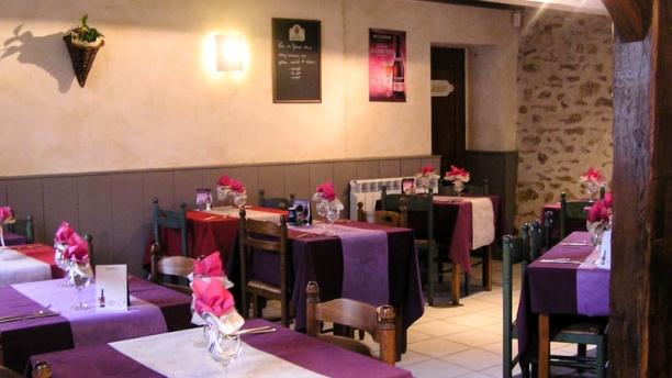 Restaurant le colimacon seine port 77240 menu avis - Restaurant seine port ...