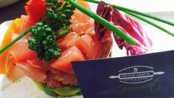 Restaurante bottega ghiotta gourmet en mil n men - Chef gourmet 5000 opiniones ...