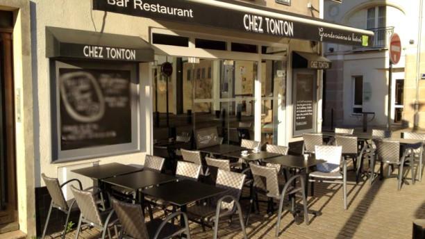 Chez Tonton Terrasse