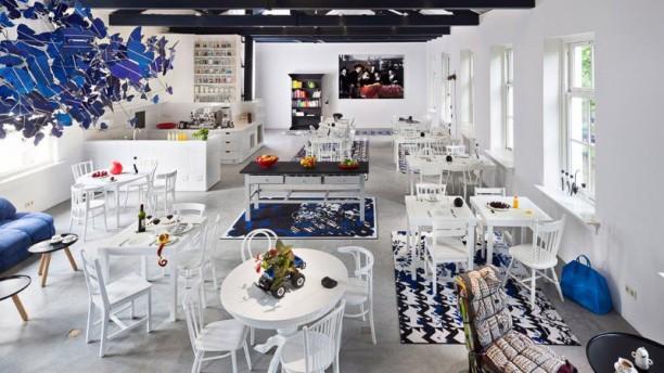 Droog Design Keuken : Droog design inrichting huis