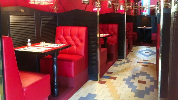 Public Grill Restaurant