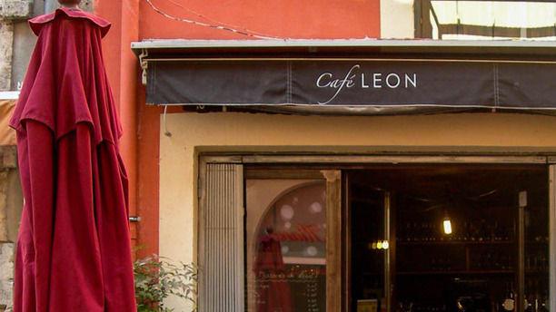 Café Léon - restaurant agricole