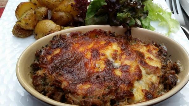 Rouge et Noir in Troyes - Restaurant Reviews, Menu and ...