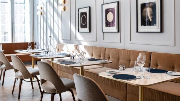 LOF Restaurant