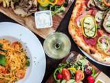 Pizzeria Ristorante Mediteranneo