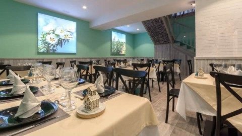 Taperia Restaurante La Jara, Salamanca