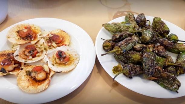 Pulpeteo Gastrobar Sugerencia del chef