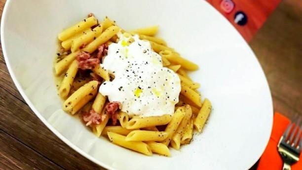 All'Italiana Villaviciosa de Odón Sugerencia del chef