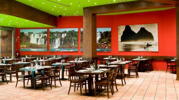 Brasayleña - Gran Plaza 2 Vista sala