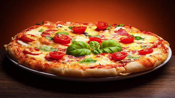 Il Ristorantino Oasi dello Chef La pizza