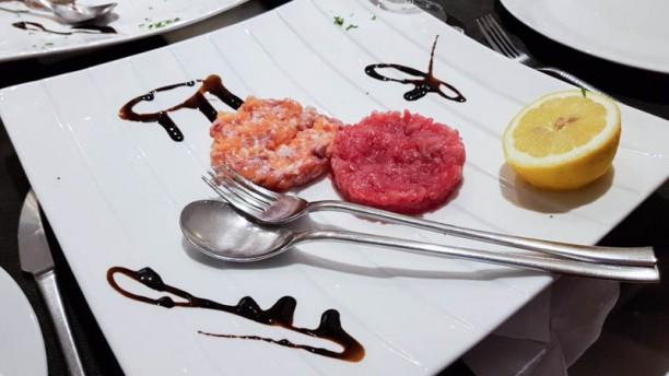Orso Bianco Suggerimento dello chef