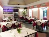 Restaurant Park presso Hotel Villa Robinia