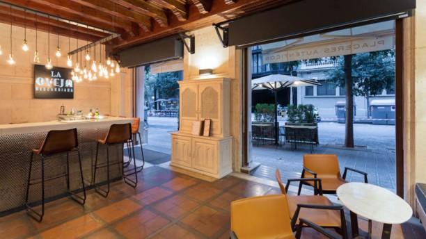 Asador de Aranda - Londres Vista restaurante