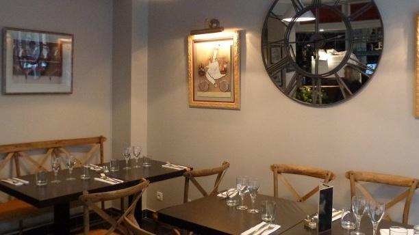 restaurant chez l 39 gros rouen 76000 menu avis prix et r servation. Black Bedroom Furniture Sets. Home Design Ideas