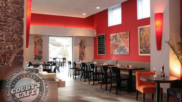 Couby's Café Restaurant