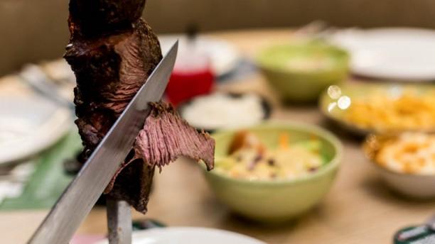Brasayleña - Gavia Sugerencia del chef