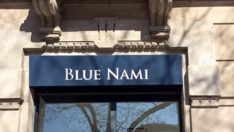 Blue Nami, Milano