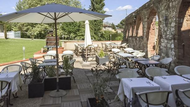 La Verrerie Restaurant Gaillac Menu
