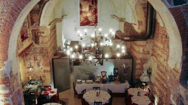 Santa Felicita Vista ristorante