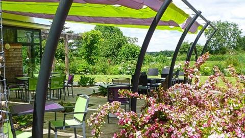 restaurant - Terre de Loire - Boulleret