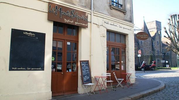 Le Montesquieu Bienvenue au restaurant Le Montesquieu