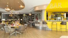Gourmet Bar - Novotel Convention & SPA